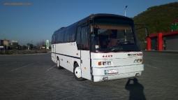 Bus 28-38 WESTERN REGION