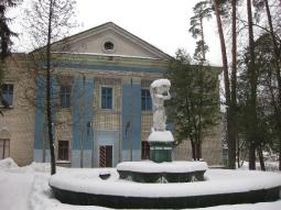 Kyiv area