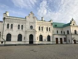 Kyiv story museum